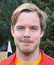 Henrik Källén, Proletären FF
