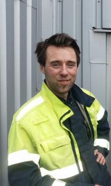 Erik Petterson (K)