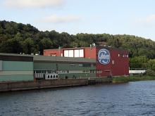 Göteborgs kex i Kungälv