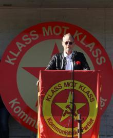 Ulf Nilsson, Kommunistiska Partiet