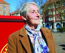 Vera Peterson